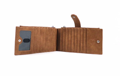 The Fortuna Clutch Wallet