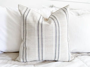 Heirloom Pillow Cover