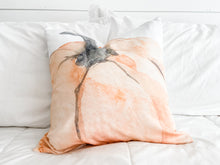 Load image into Gallery viewer, PRE-ORDER Fall Pumpkin Pillow Cover