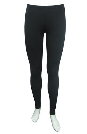 Miracle Full Length Legging - Black