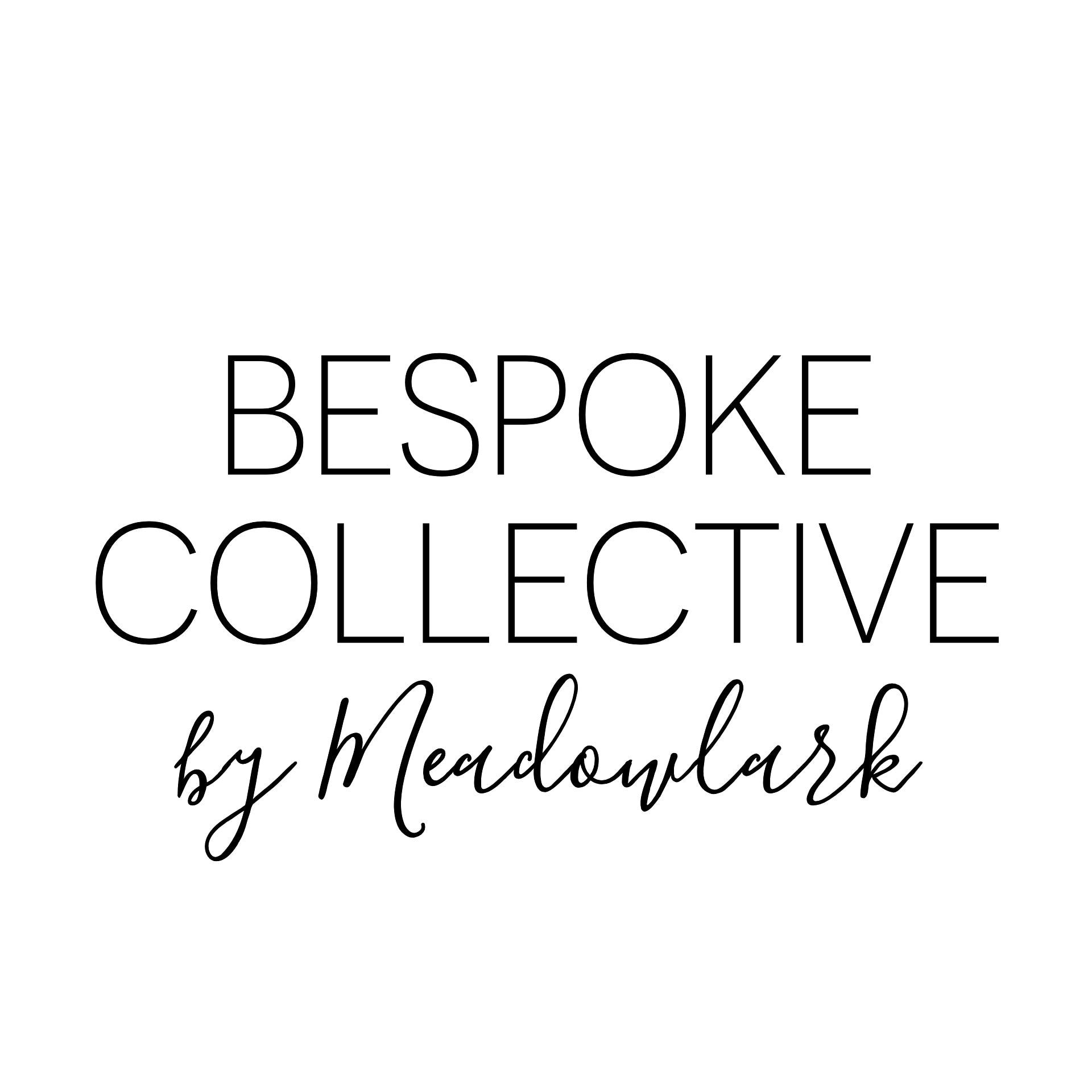 bespoke collective