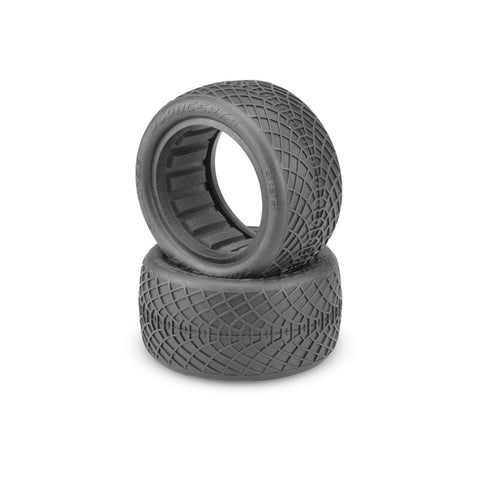 "JConcepts Ellipse 2.2"" Rear 1/10 Buggy Tires (2) (R2)"