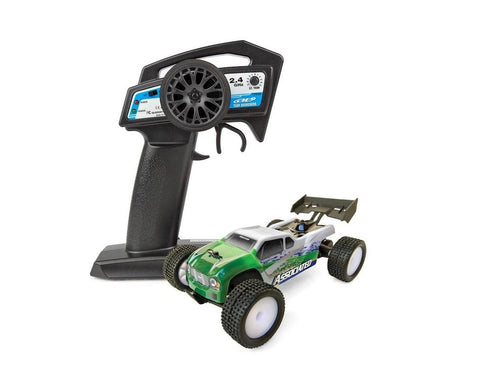 Team Associated TR28 1/28 Scale RTR 2WD Truggy w/2.4GHz Radio