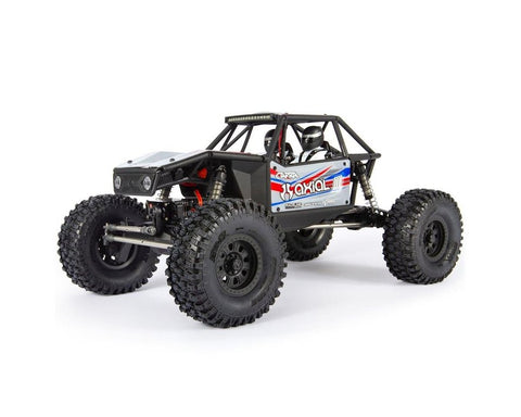 Axial Capra 1.9 Unlimited Trail Buggy 1/10 Rock Crawler Builders Kit
