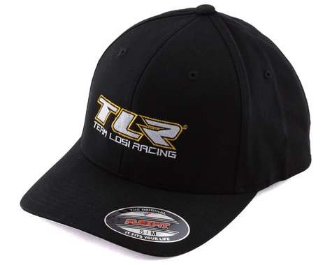 Team Losi Racing Fitted Hat Small - Medium