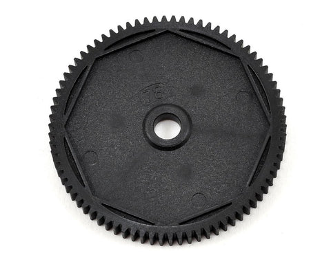 Team Losi Racing 48P HDS Spur Gear (Made with Kevlar) (78T)