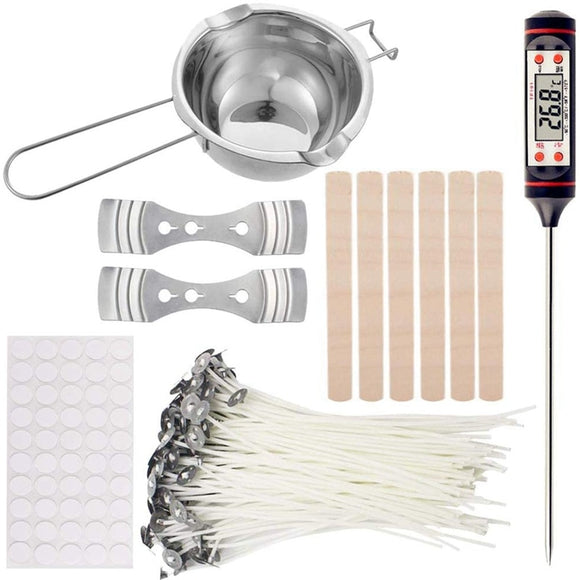 DIY Complete Candle Craft Tool Kit