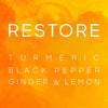 Restore - On Tap - mkombucha