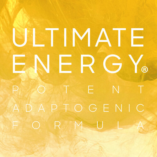 Ultimate Energy - On Tap - mkombucha
