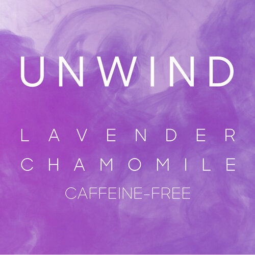 Unwind - On Tap - mkombucha