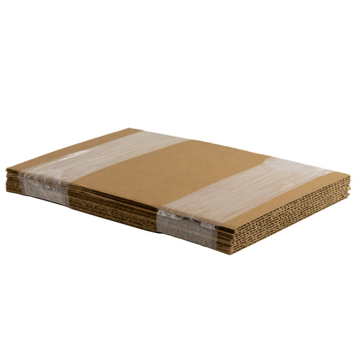 1/8 Inch Kraft Cardboard Value 10 Pack