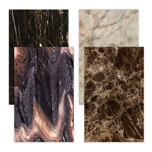 Marble Acrylics Sample Pack