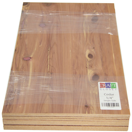 Aromatic Cedar Value 10 Pack