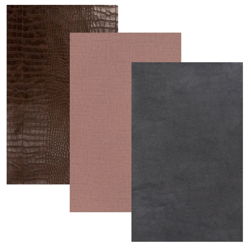 Faux Leather Variety Pack