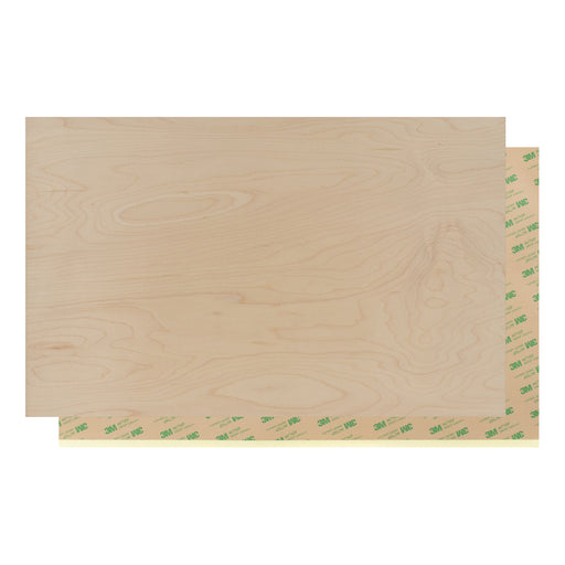 Maple Wood Veneer