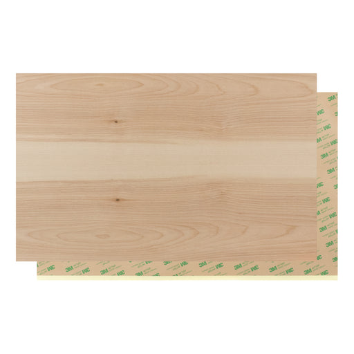 Natural Birch Wood Veneer