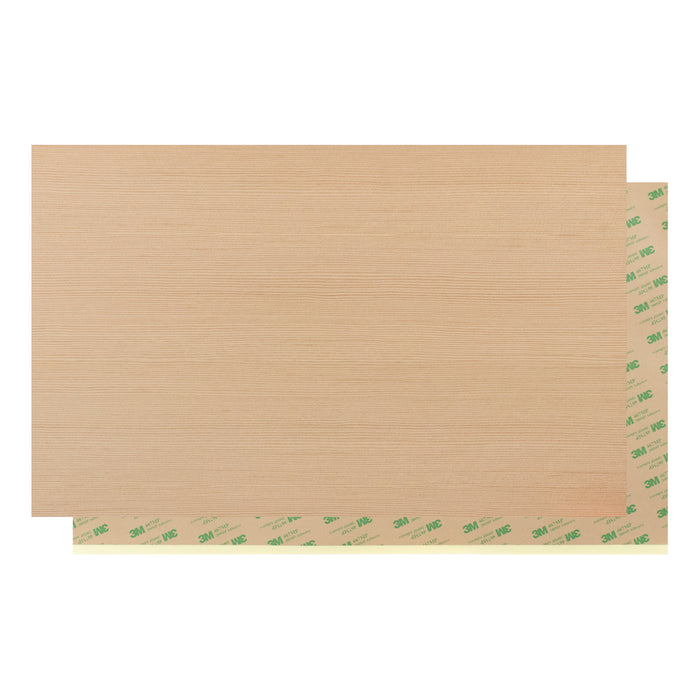 Vertical Grain Fir Wood Veneer