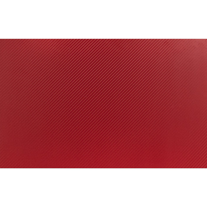 Red Weave PATTERNboard Double Sided
