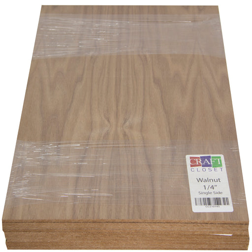 Walnut Value 10 Pack
