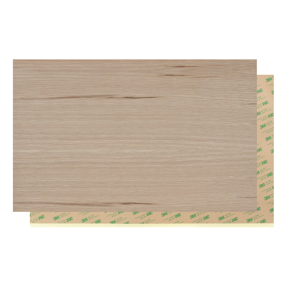White Oak Wood Veneer