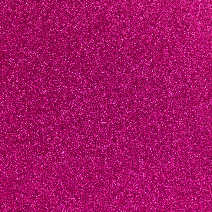 Hot Pink GLITTERboard Double Sided