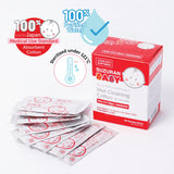 12-Pack Absorbent Cotton Bundle