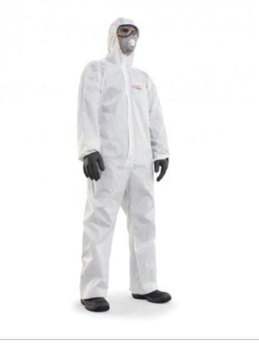Coverall Honeywell Cat3 - RoslagensExpress