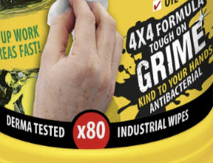 Big Wipes Multi-surface - RoslagensExpress