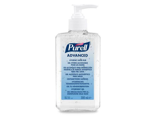 Purell Handdesinfektion Gel 100 ml