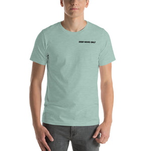 Good Waves Only T-Shirt