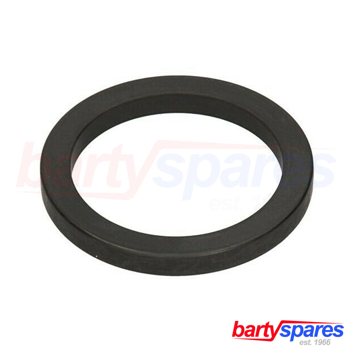 Visacrem / Gaggia Coffee Maker Machine Spare Parts - 01652809 Group Head Filter Holder Gasket Seal - bartyspares