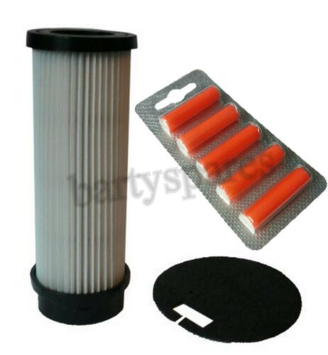 Hepa Filter Kit & Scented Air Fresheners for VAX Power 2  Vacuum Cleaner