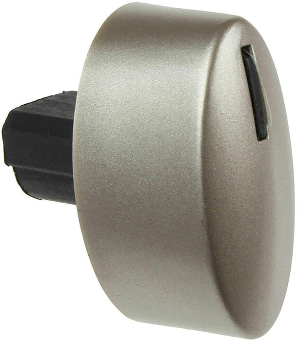 Control Knob Switch for NEFF Hob Silver