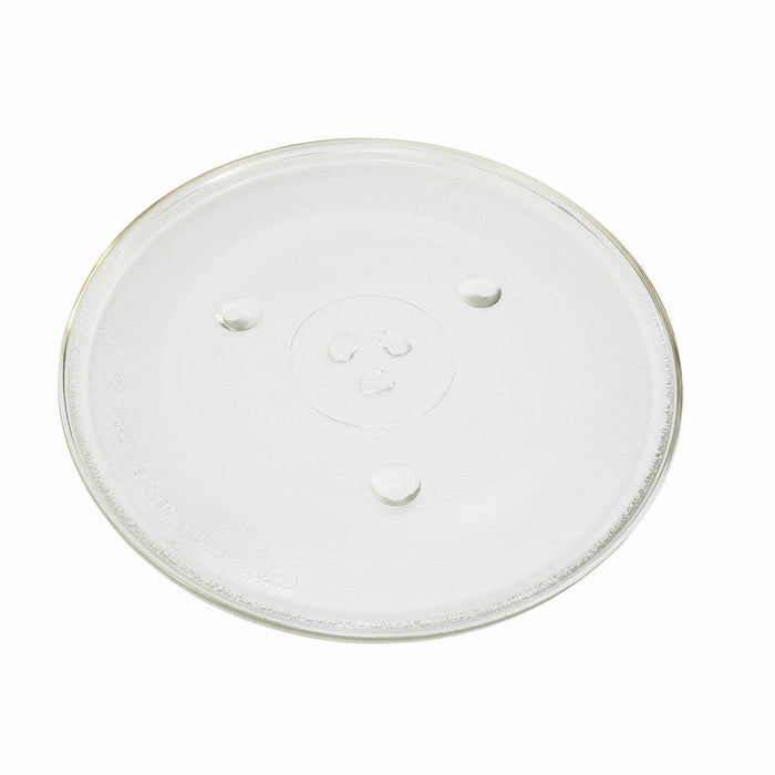 PANASONIC Microwave 345mm Turntable Glass Plate