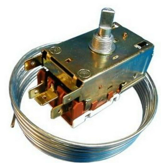Fridge Freezer Thermostat Universal Ranco K59-P3153 (WPLW4) W4 C00383124 , 484000008683 - bartyspares