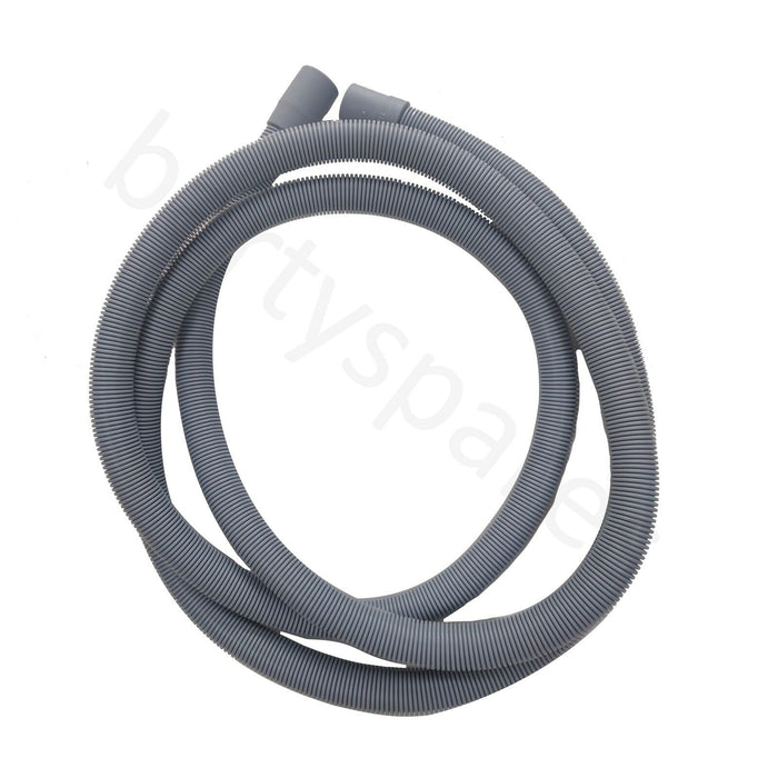 HOOVER Washing Machine Fill Water & Waste Drain Hose Extension Kit 3.5m