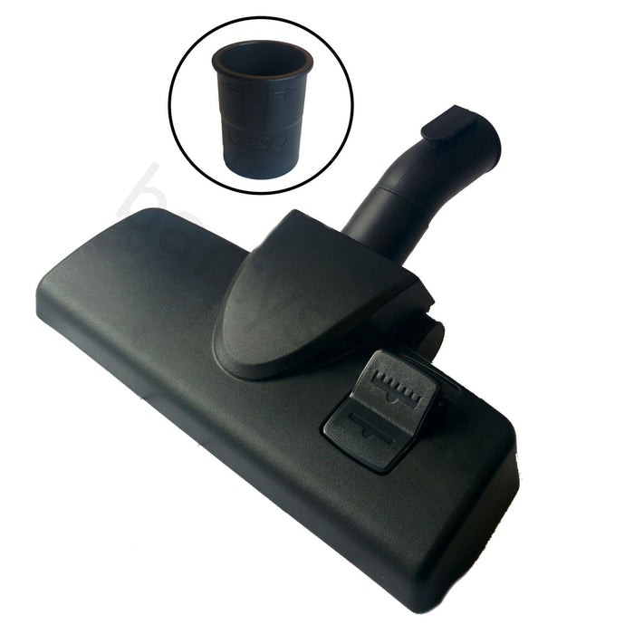 Wheeled Floor Brush Tool Head for GOBLIN Vacuum Cleaner