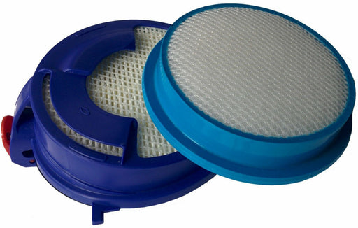 for DYSON DC24 & DC24i PRE & POST HEPA VACUUM CLEANER hoover FILTER KIT Set - bartyspares