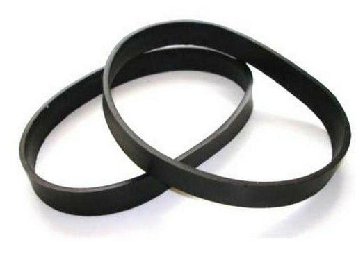 2 x Vacuum Cleaner Belts for Vax W85-DP-E Dual Power Carpet Cleaner - bartyspares