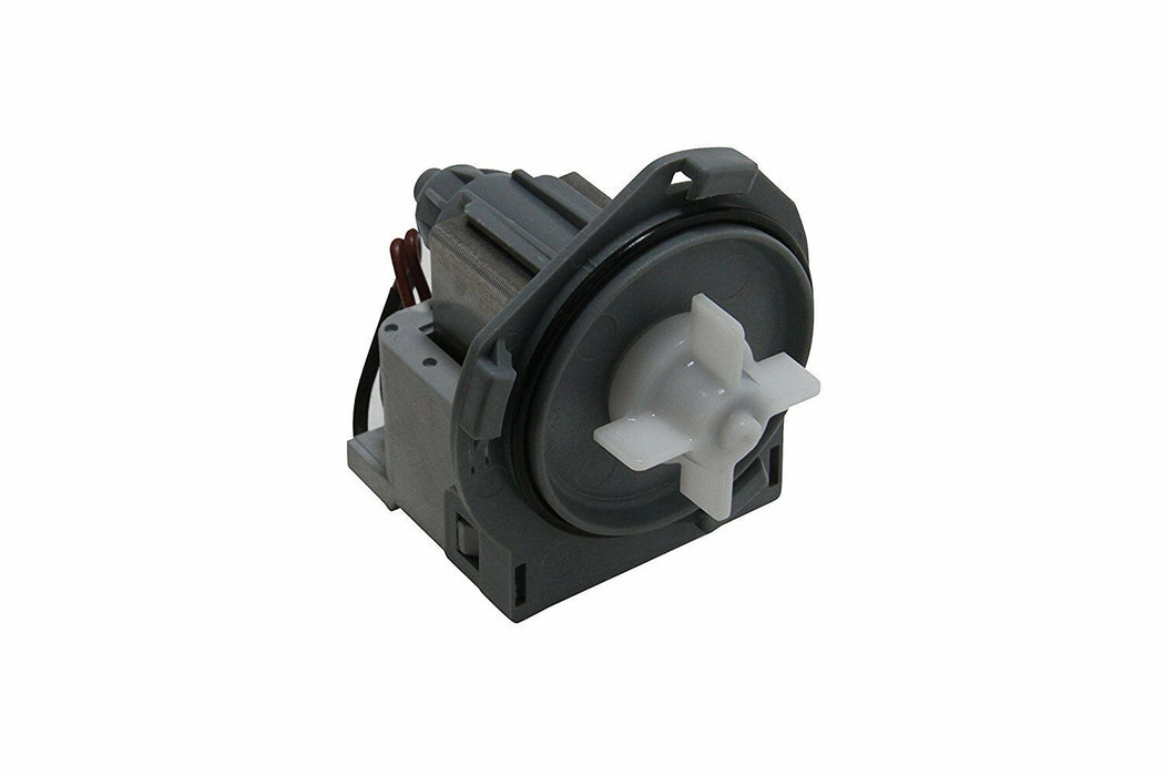 Genuine Vestel Washing Machine Drain Pump 32015595 B20-6A01 Fits Many Makes - bartyspares