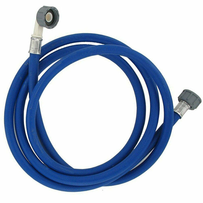 UNIVERSAL Washing Machine & Dishwasher Long Cold 3.5m Fill Water & Drain Hose Extension Pipe