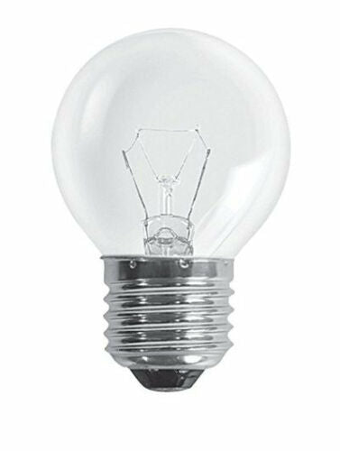 Genuine GE Fridge Freezer Lamp Light Bulb for LG & SAMSUNG E27 40W