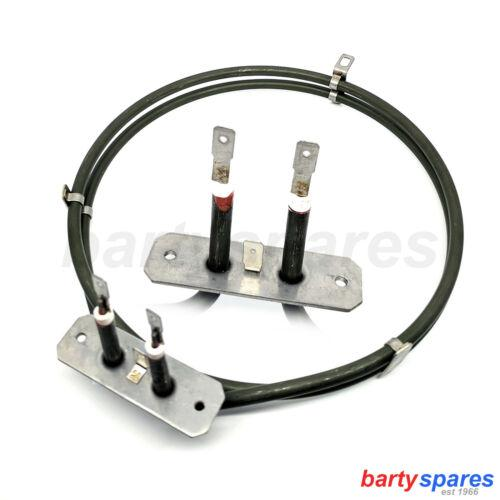 Fan Oven Cooker Element Heater for Leisure cuisine master 100 RCM10FRXP 1800w - bartyspares