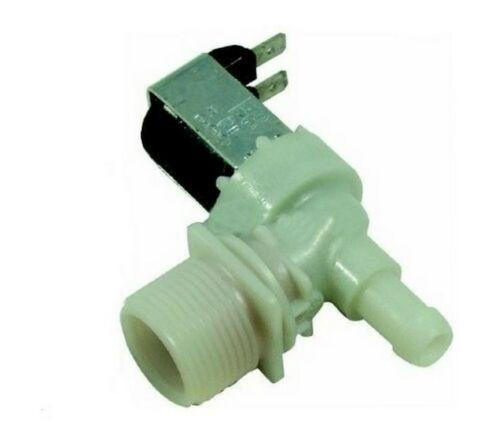 Water Boiler Glass washer Dishwasher water fill inlet solenoid valve 90 deg - bartyspares