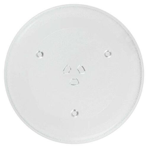 Turntable Glass Plate Tray for SAMSUNG Microwave 288mm Diameter DE7420102D
