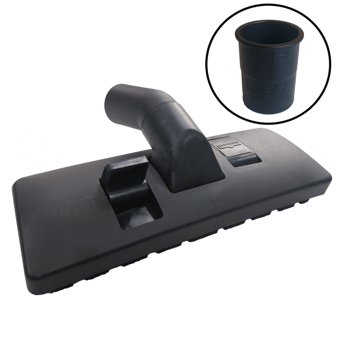 Carpet Hard Floor Tool Brush Head for Hoover Arianne Telios Sensory vacuum Cleaner - bartyspares