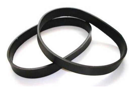 2 Drive Belts To Fit Hoover Hurricane HU71HU04 HU71 HU04 Vacuum Cleaner Belt - bartyspares