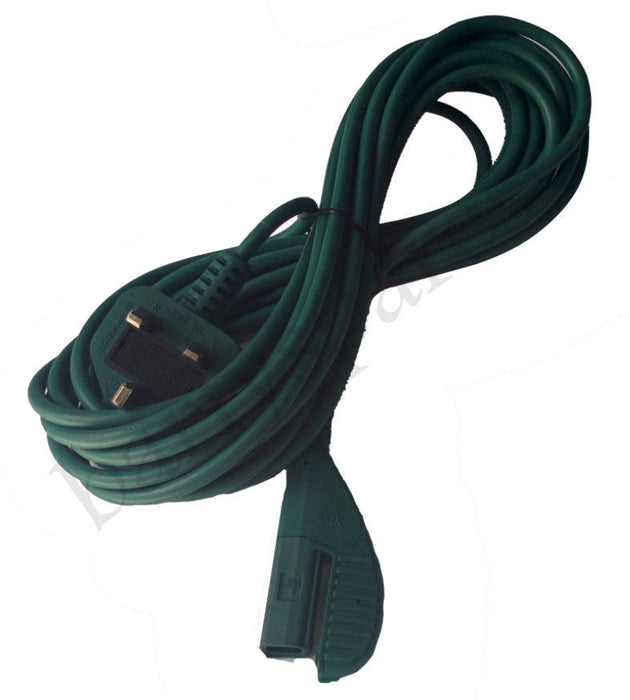 Cable Mains Power Lead For Vorwerk Kobold VK135 VK136 Vacuum Cleaner UK PLUG