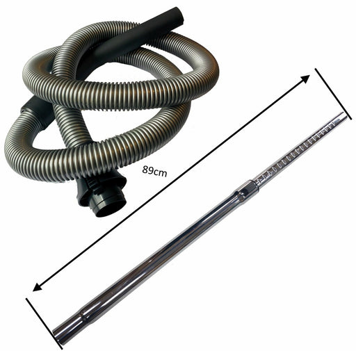 Hose & Telescopic Extension Rod for Miele S5000 Series Vacuum Cleaner cat & dog tt5000 - bartyspares