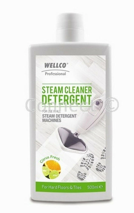 Steam Detergent Solution 500 ml for VAX S2S S2ST Bare Floor Pro Steam Cleaners